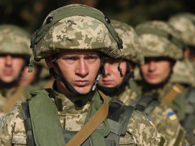 Парламентарі проголосували за пришвидшення реформ у війську