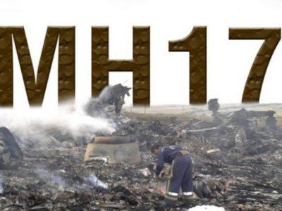Зеленський вірить, що суд у Гаазі покарає винних за збиття рейсу МН17