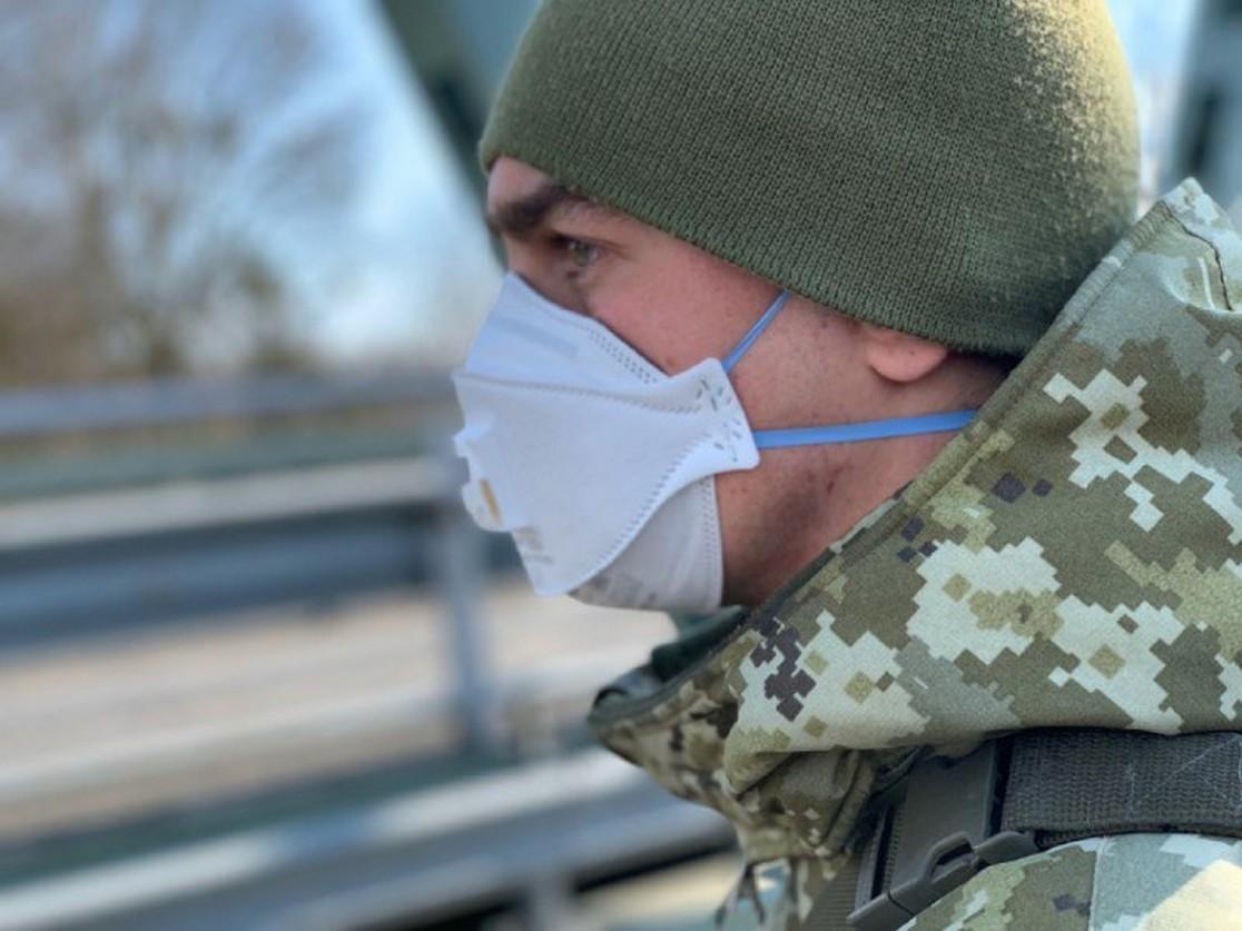 COVID-19: волонтерська допомога вирушила на Схід України з Полтавщини