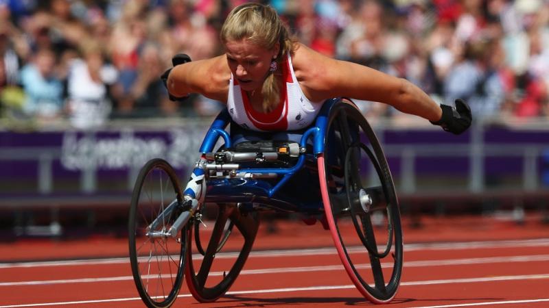 Міжнародний паралімпійський комітет переніс Паралімпійські ігри-2020 на 2021 рік