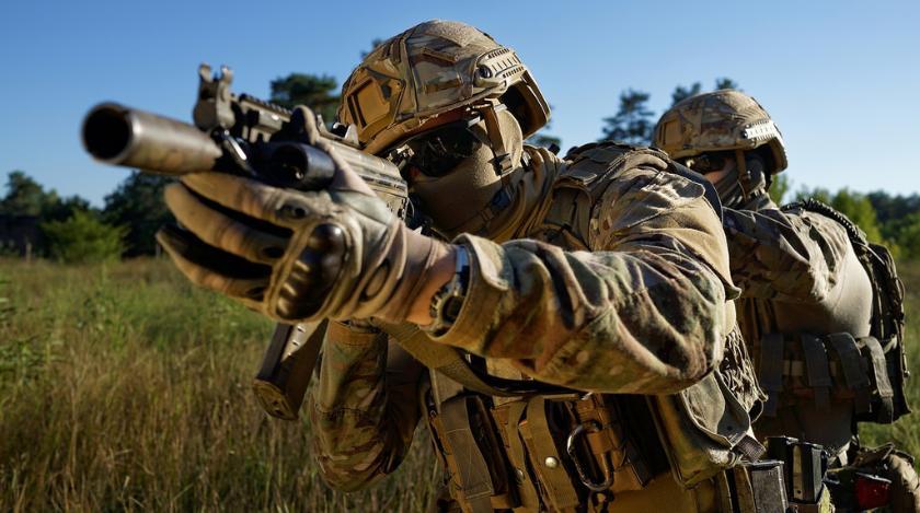 Спецпідрозділ ЗСУ пройшов сертифікацію і вперше заступить на бойове чергування у складі Сил швидкого реагування НАТО