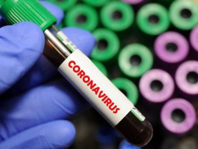 В Україні зафіксовано 61 851 випадків хвороби COVID-19, у ЗСУ хворіє 143 осіб
