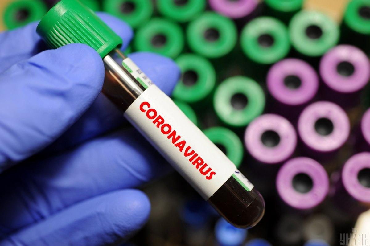 В Україні створять антикризовий штаб протидії коронавірусу