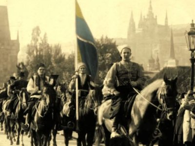 15 березня 1939 року Карпатська Україна проголосила незалежність