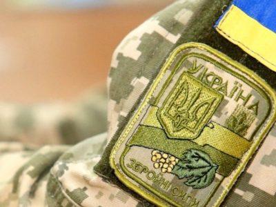 На час дії карантину військкомати призупинили окремі заходи призову на строкову службу
