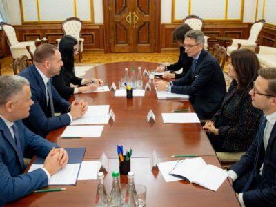 Швеція підтвердила збереження санкцій проти РФ до повного виконання Мінських угод
