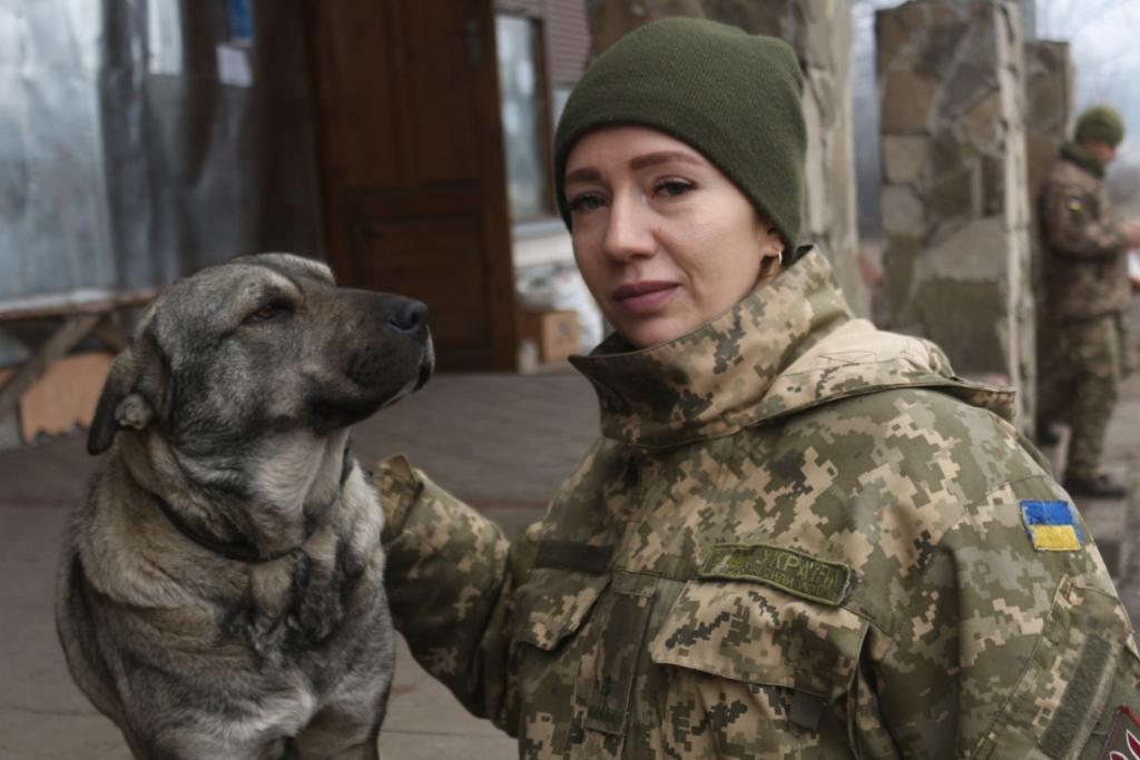 «Покидали Луганськ у 2014-му з невеличкою валізою з дитячими речами, пакетом з документами та псом»