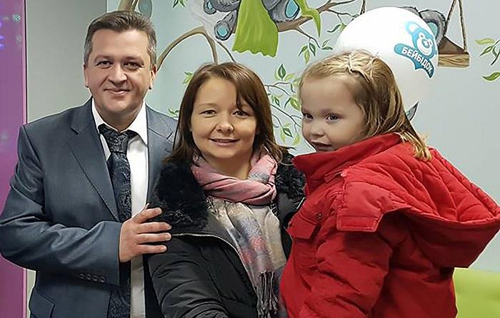 Антивірусний фронт колишнього атовця Юрія Поліщука