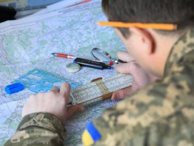 Розрахунки та пропозиції штурмана –  основа рішення командира на бойове застосування