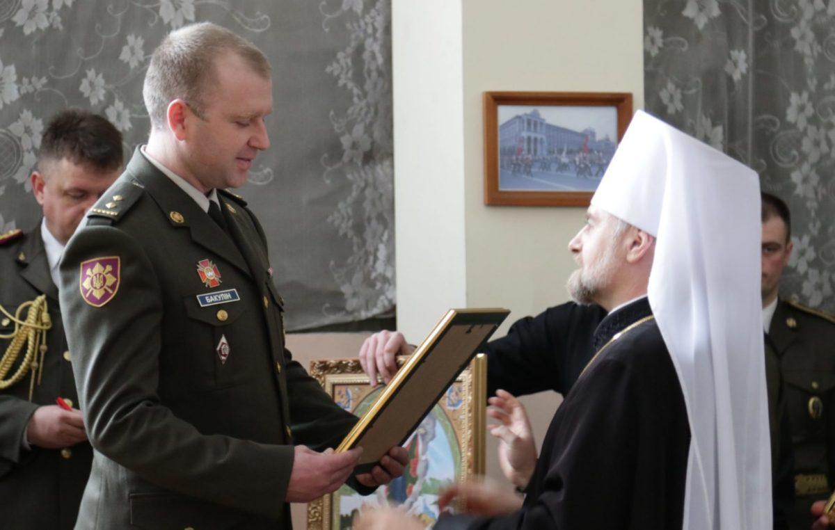 Як Президентський полк відсвяткував своє20-річчя