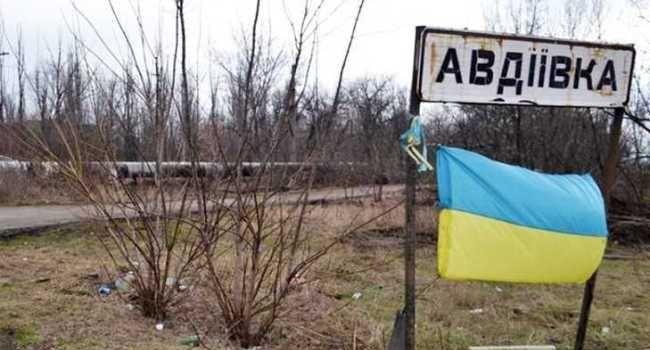 Окупанти обстріляли житловий сектор біля Авдіївської промзони, поранена жінка