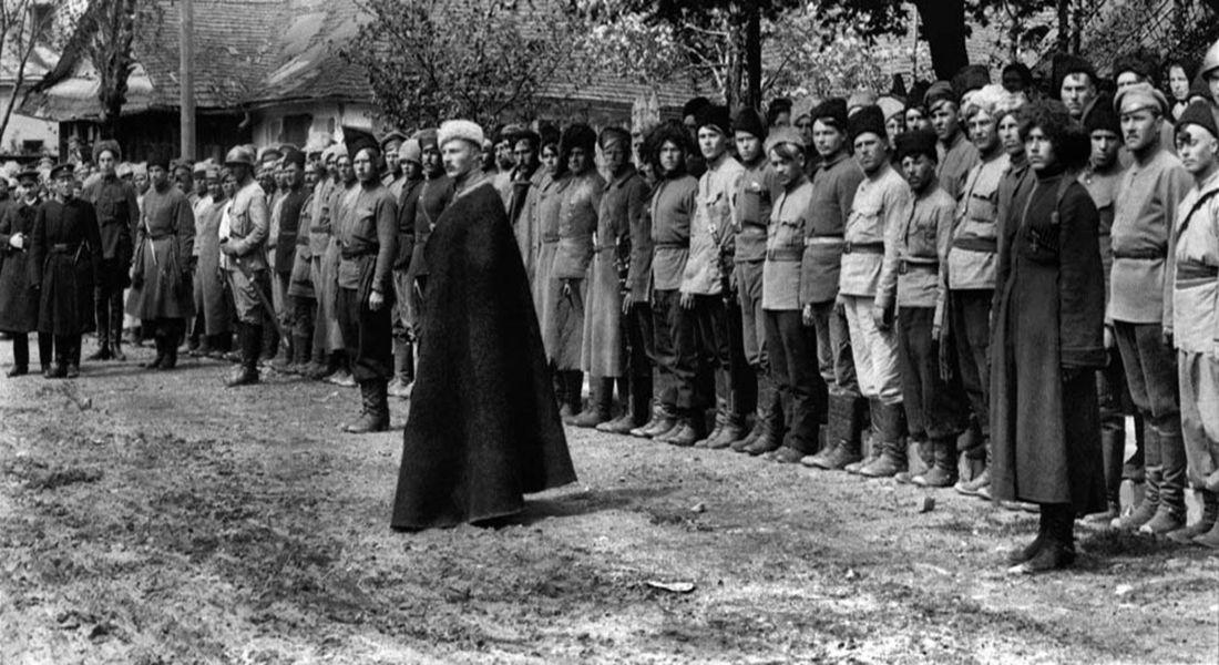 «Слава Україні!» вперше прозвучало як військове вітання у лютому 1920 року