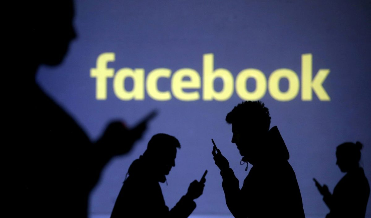 Facebook інвестує в журналістику ще $100 мільйонів
