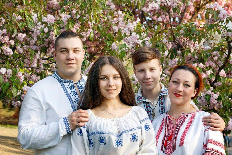 Альона Сидоренко: бути психологом, офіцером, мамою