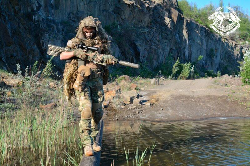 Нині в Силах спеціальних операцій ЗСУ проходять службу понад 500 жінок, з них 60 – офіцери