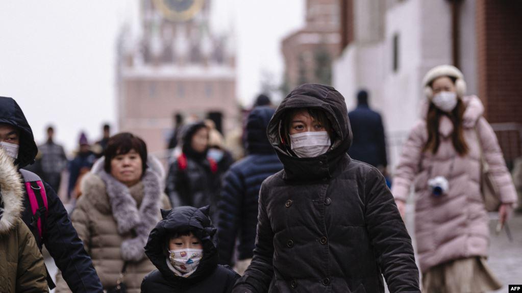 Росія сіє на Заході дезінформацію та паніку через коронавірус