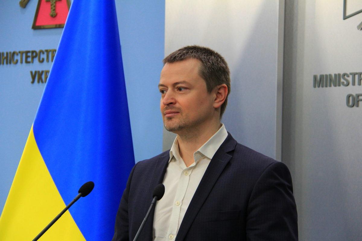 Заява заступника Міністра оборони Олексія Марценюка щодо забезпечення безперервності харчування ЗС України