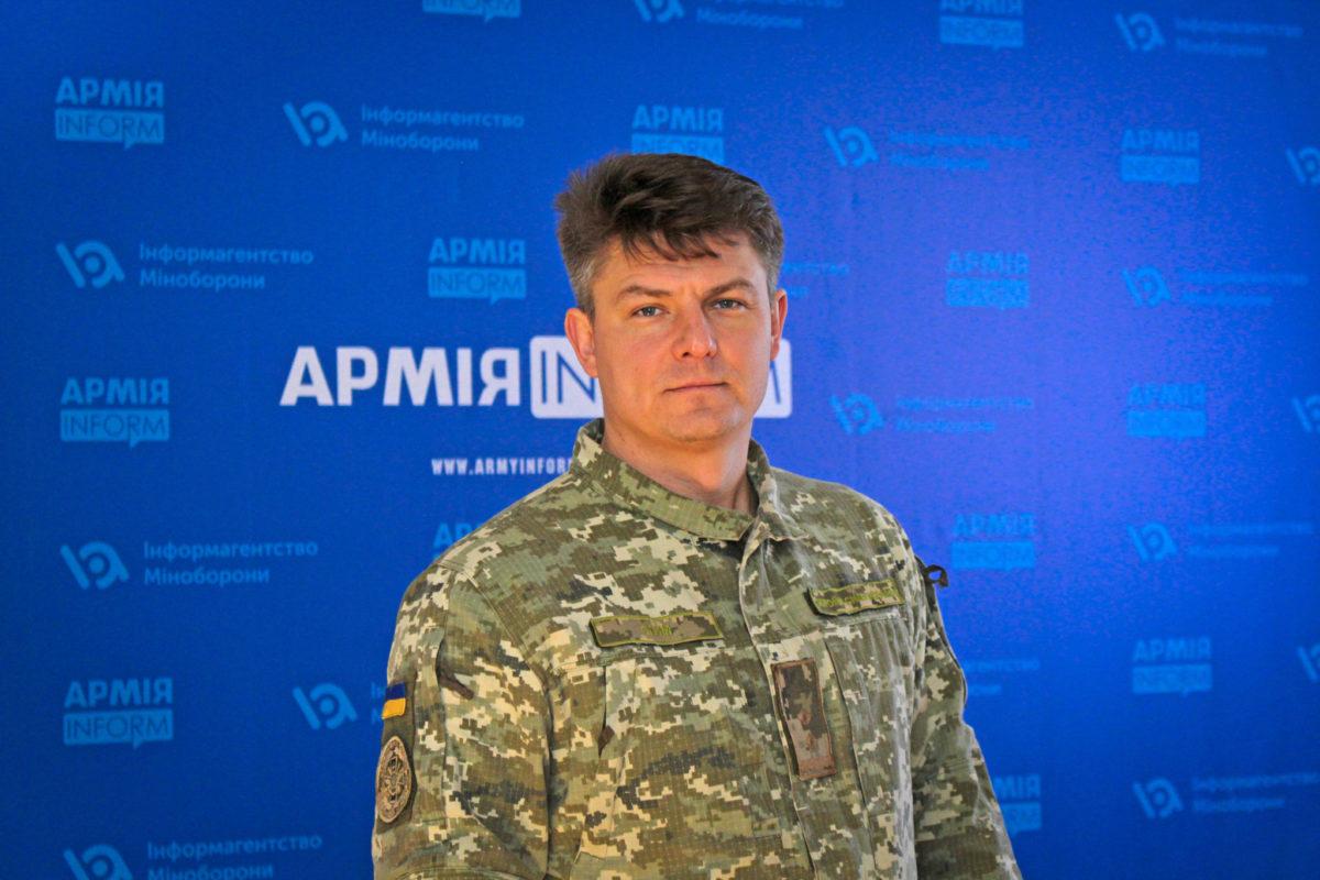 Головний епідеміолог ЗСУ розповів про епідеміологічну ситуацію в наших миротворчих підрозділах у Косово та Конго