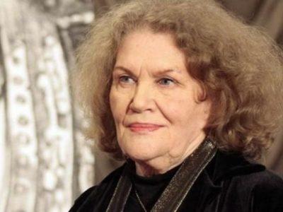Геніальній поетесі Ліні Костенко – 90 років. Цікаві факти з життя та цитати про Україну