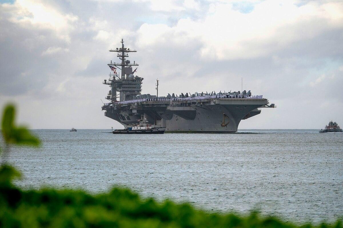 В Америці створять цифрові копії військових кораблів