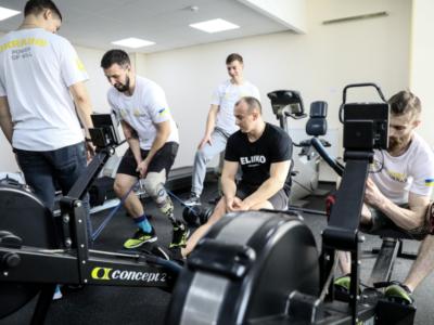 Українська команда Invictus Games отримає професійних тренерів