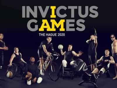 «Invictus Games» переносять на рік через коронавірус
