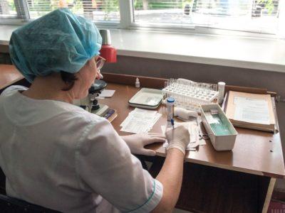 У РНБОУ відбулася робоча зустріч з провідними українськими фахівцями-епідеміологами та інфекціоністами
