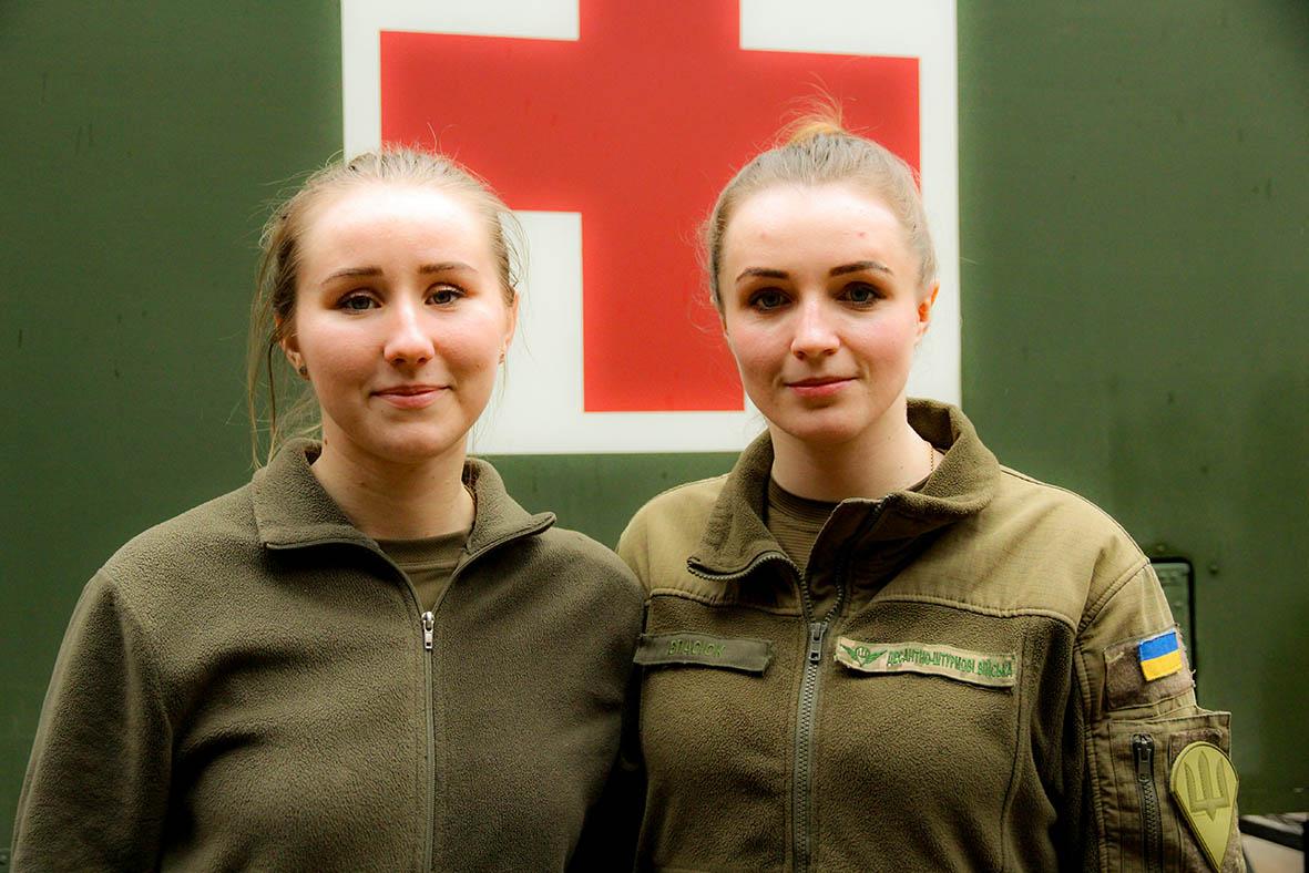 Феномен українського добровольця