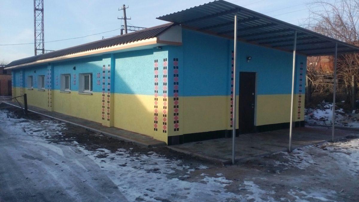 Ветерани створюють спортклуб для дітей на Кіровоградщині