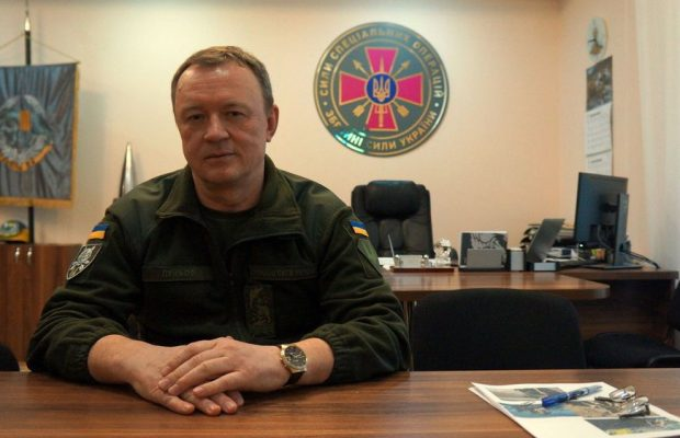 Велике інтерв'ю командувача Сил спеціальних операцій Ігоря Луньова для «Новинарні»