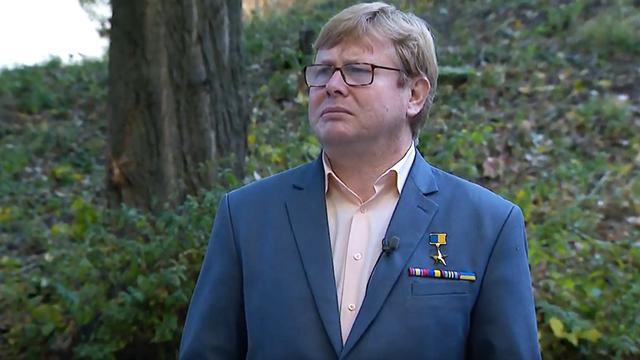 Герой України Володимир Жемчугов: «Нам вдалося провести 30 спецоперацій зі знищення військових об'єктів окупанта»