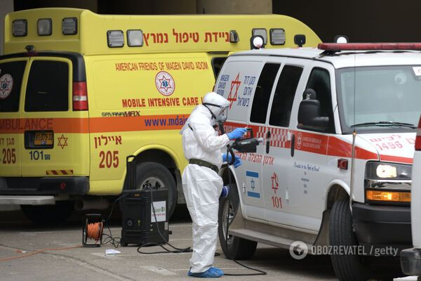 Ізраїль зустрів коронавірус як біологічну атаку: як одна країна дала майстер-клас всьому світу