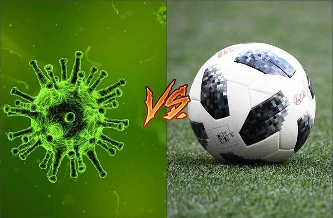 Як українські спортсмени допомагають у боротьбі проти коронавірусу