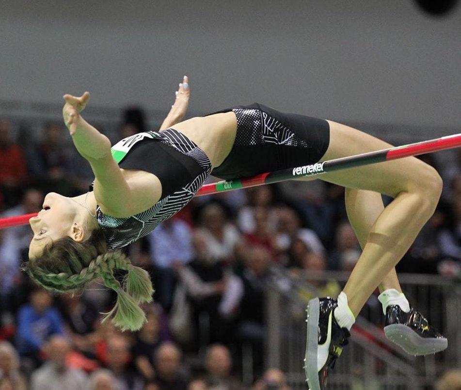 Ярослава Магучіх перемогла на міжнародному турнірі в Норвегії