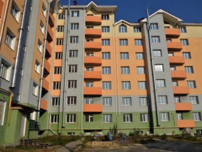 109 квартир для родин військових у Михайлівці-Рубежівці: чому справа не рухається з місця?