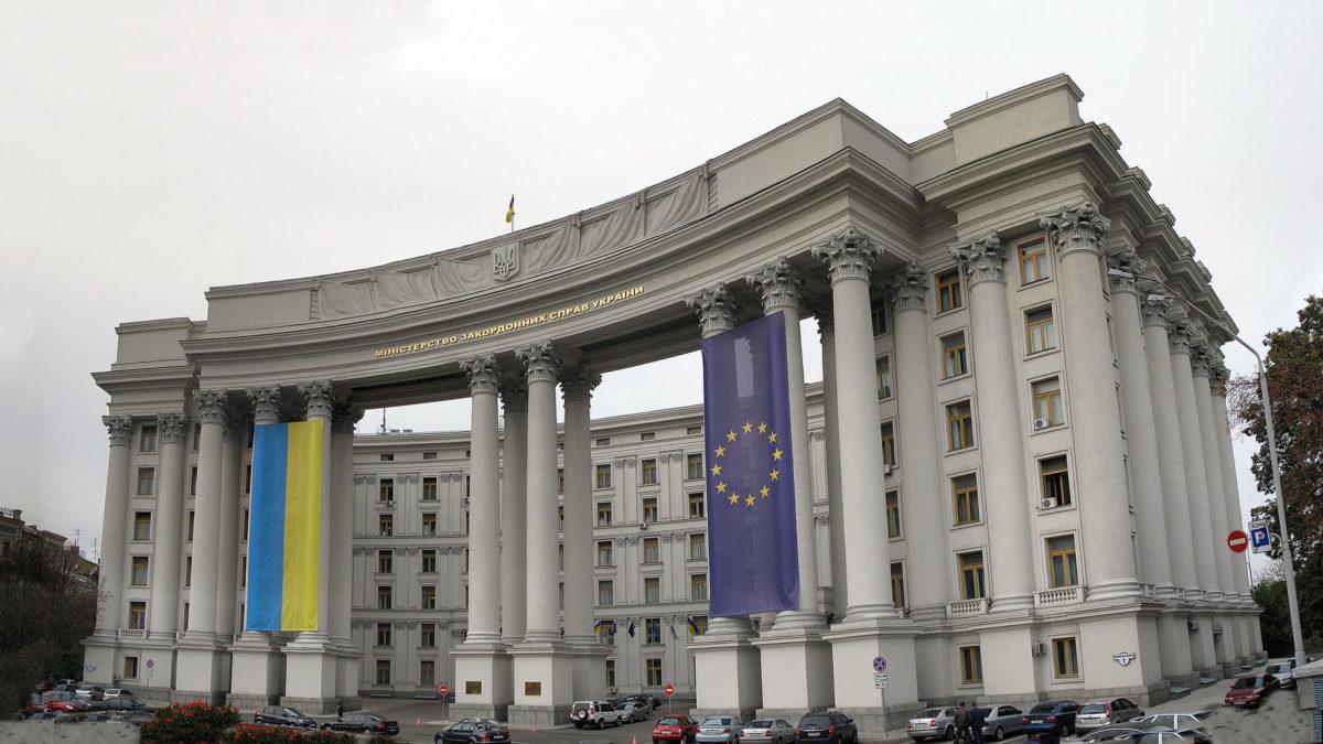Україна вимагає скасувати призов на військову службу в тимчасово окупованому Криму