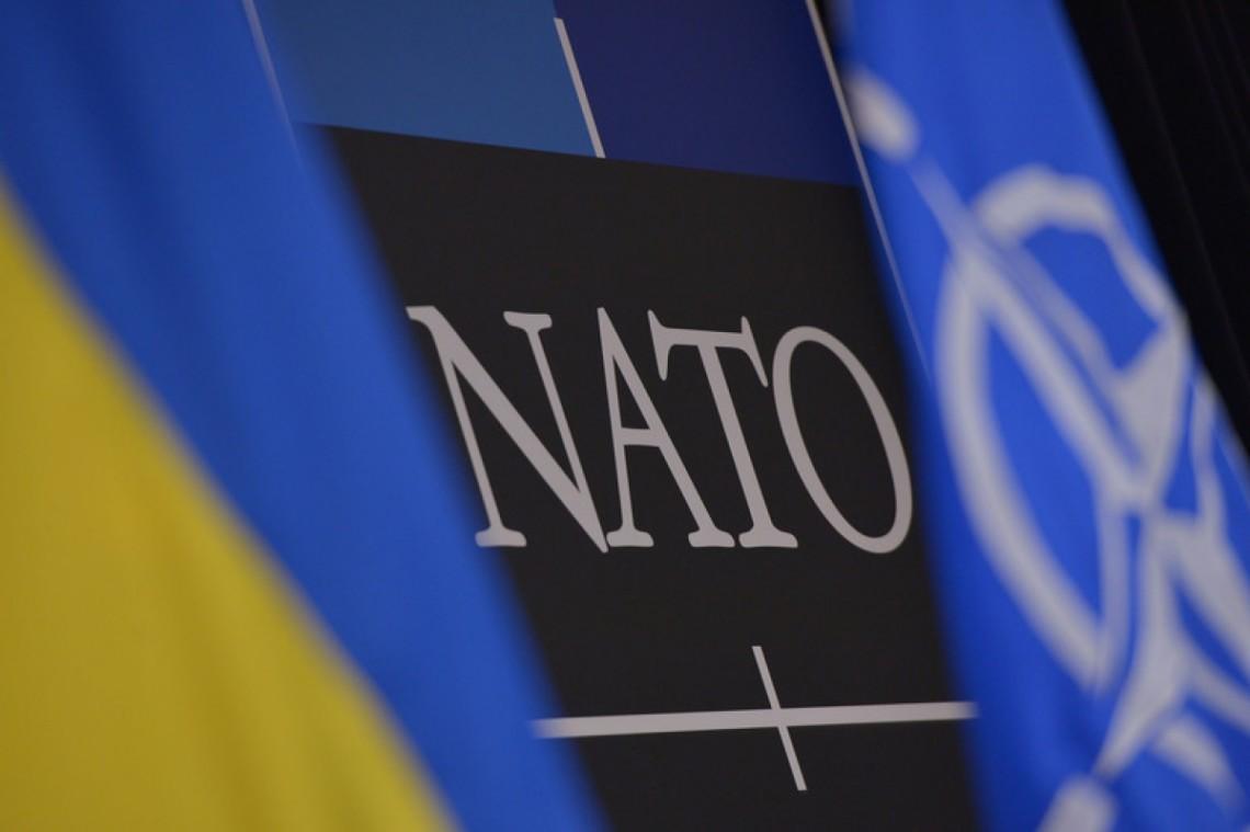 Україна хоче, щоб питання її членства увійшло у стратегічну концепцію НАТО
