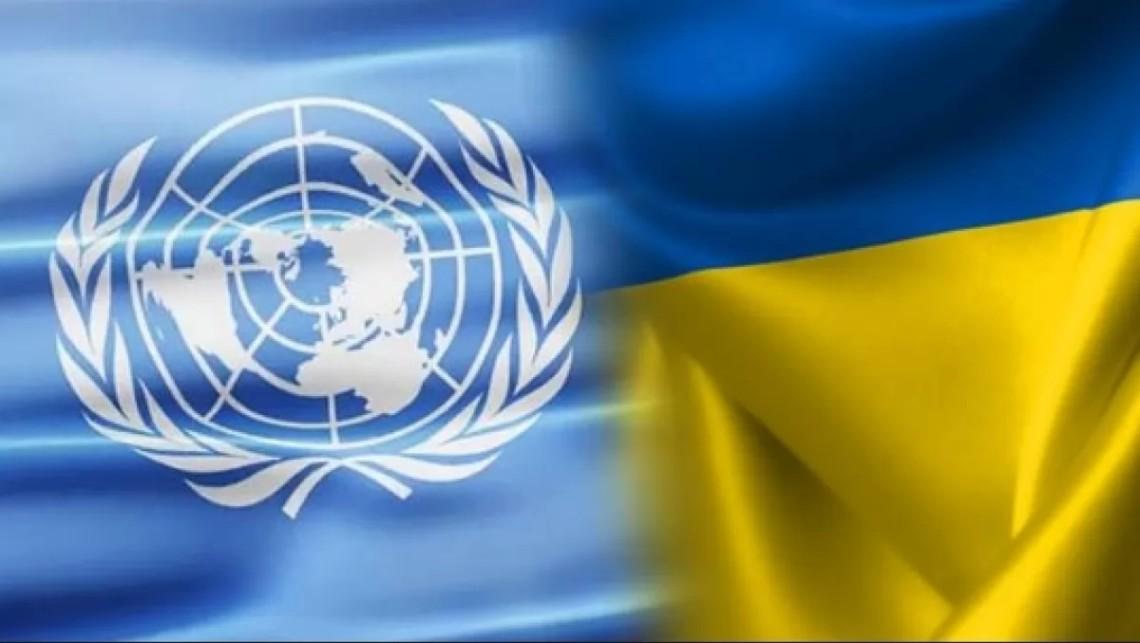 ООН і гуманітарні організації потребують 165 млн доларів для подолання пандемії Covid-19 в Україні