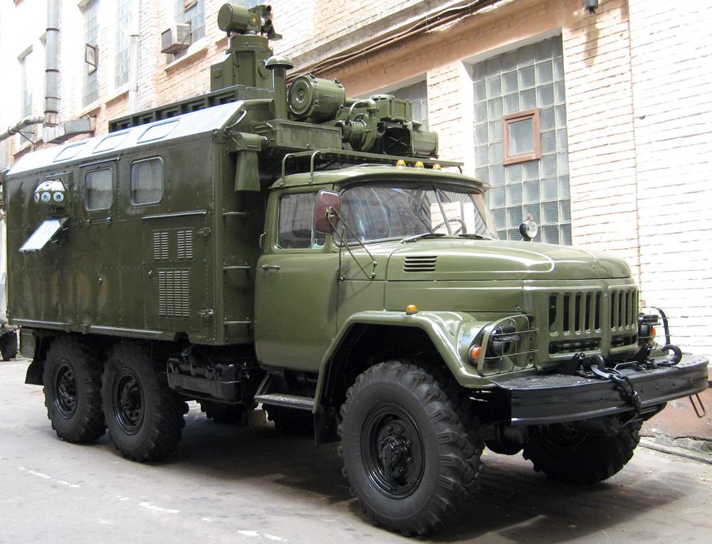 Український «Каштан» надійно захищає від високоточної зброї