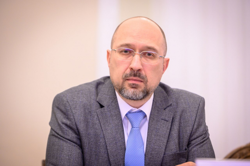 Україна розраховує на засудження Радою Європи злочинів Росії у Криму і на Донбасі – Денис Шмигаль
