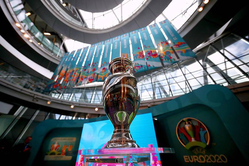 УЄФА ухвалив рішення перенести чемпіонат Європи з футболу 2020