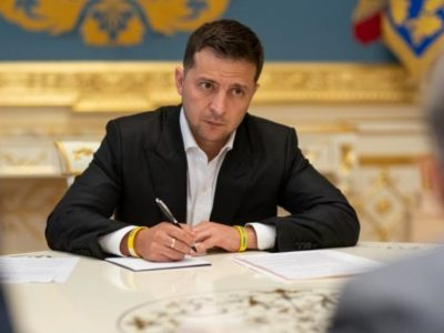 Глава держави підписав закон, яким відновлюється повноцінна діяльність НАЗК