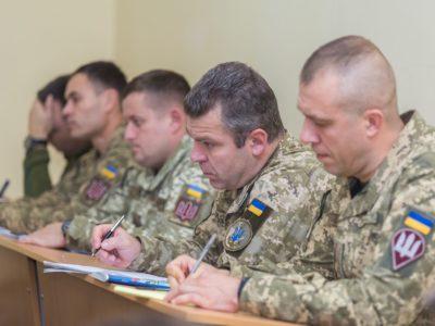 Які зміни чекають на військову освіту