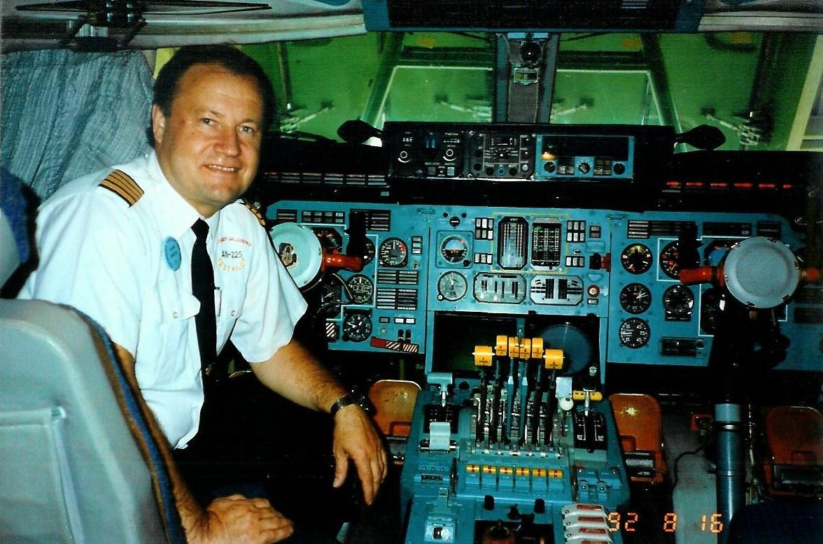 Ан-70: перший політ після катастрофи
