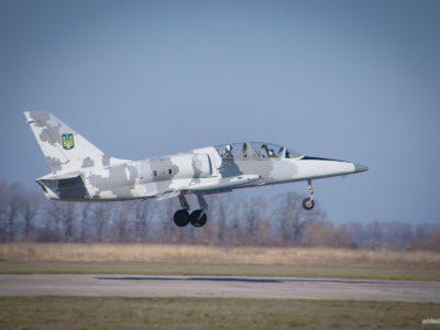 Курсанти-льотчики 4 курсу вже налітали понад 100 годин