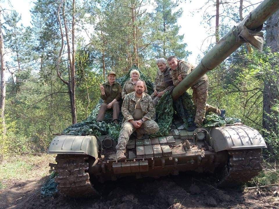 «Оберіг-26»: сьомий рік допомоги захисникам