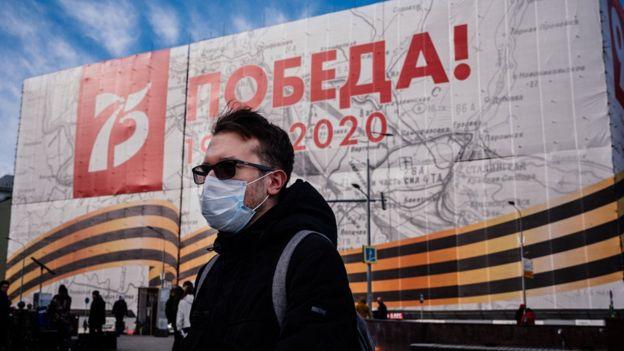 Що примусить Путіна зупинити підготовку до військового параду?