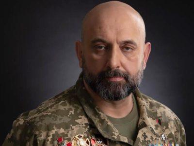 «Рівень підготовки воїна тероборони має бути не нижчим, ніж у солдата на передовій» – Сергій Кривонос