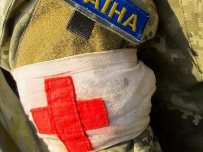 Понад 1,7 млн грн військовим медикам зібрали українські дипломати у рамках акції «Захистити захисників» – Дмитро Кулеба