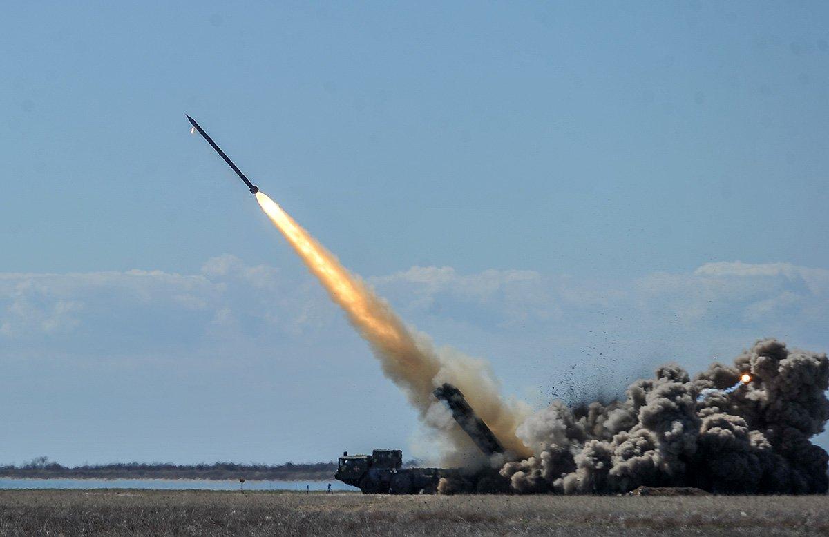 ДП «ЛУЧ» достроково виконало контракт на поставку ракет «Вільха» Збройним Силам України